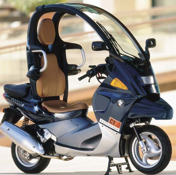 bmw c1 125 executive scooter bmw c1 125 executive. Black Bedroom Furniture Sets. Home Design Ideas