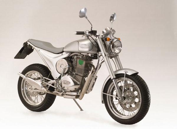 BORILE B 500 CR specs - 1999, 2000 - autoevolution
