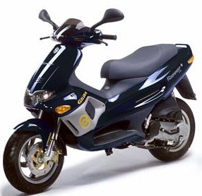 gilera runner 125 fx kat scooter gilera runner 125 fx. Black Bedroom Furniture Sets. Home Design Ideas