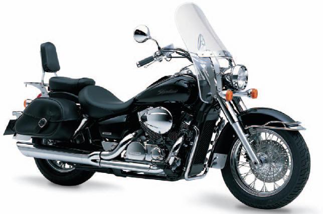 consiglio per l'acquisto (honda shadow 750) - strada - forum moto