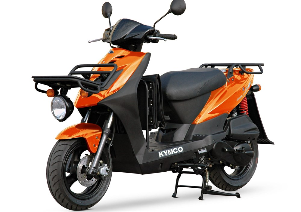 kymco agility 125 carry scooter kymco agility 125 carry. Black Bedroom Furniture Sets. Home Design Ideas