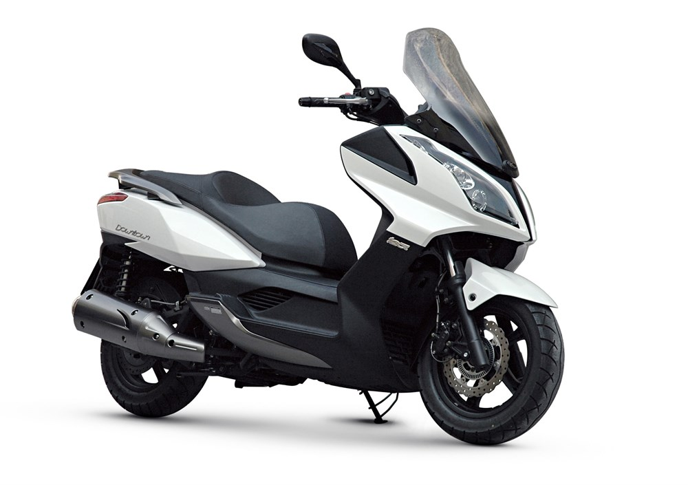 kymco downtown 125i abs e4 scooter kymco downtown 125i abs e4. Black Bedroom Furniture Sets. Home Design Ideas