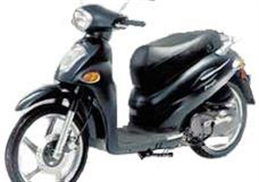 kymco people 125 scooter kymco people 125. Black Bedroom Furniture Sets. Home Design Ideas