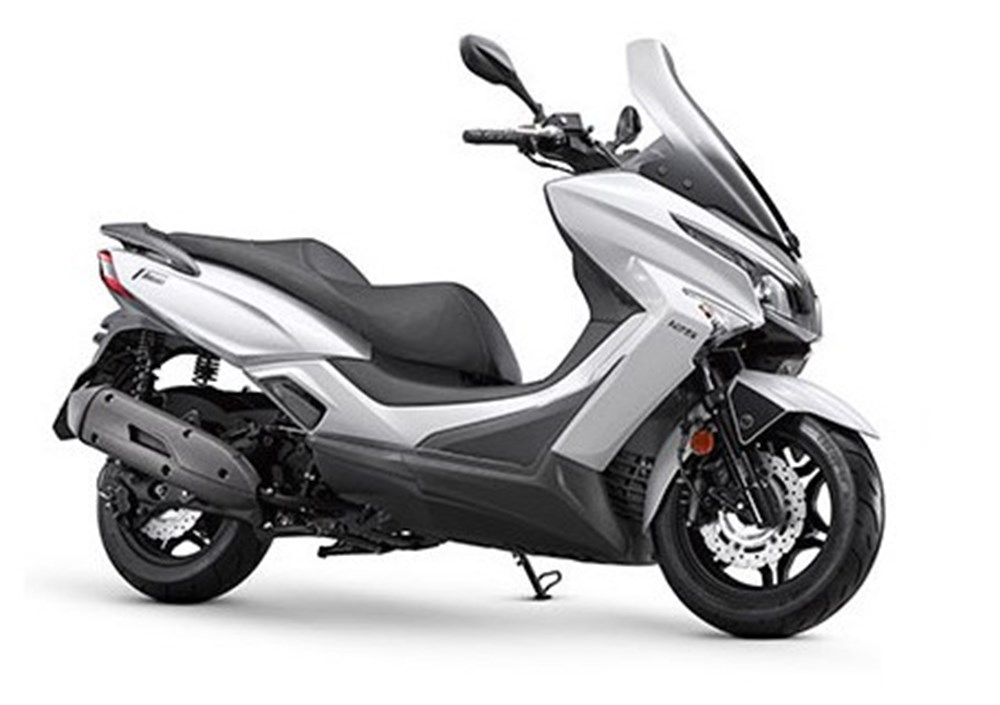 kymco x town 125i cbs scooter kymco x town 125i cbs. Black Bedroom Furniture Sets. Home Design Ideas