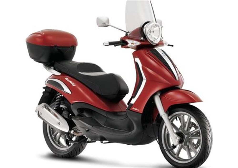 piaggio beverly tourer 125 scooter piaggio beverly. Black Bedroom Furniture Sets. Home Design Ideas