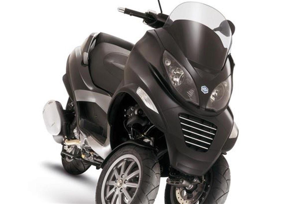 piaggio mp3 125 scooter piaggio mp3 125. Black Bedroom Furniture Sets. Home Design Ideas