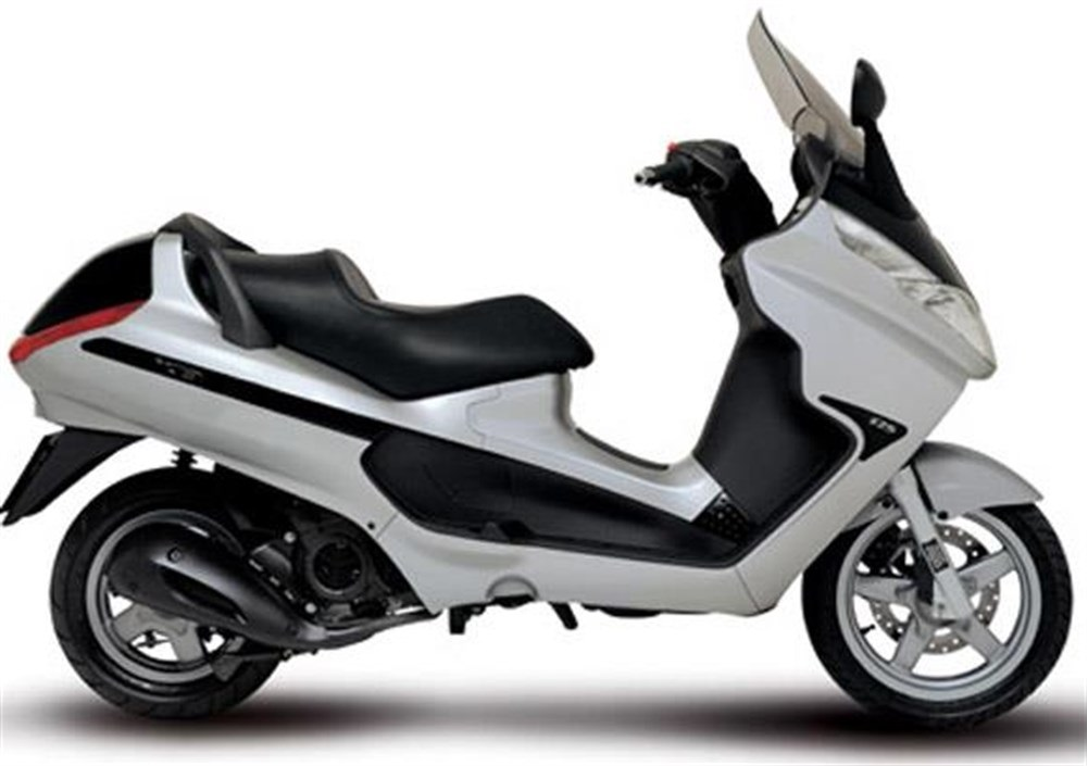 piaggio x8 street 125 scooter piaggio x8 street 125. Black Bedroom Furniture Sets. Home Design Ideas